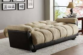 Elegant Lounger Sofa Bed MFR By Homelegance - Lounger sofa designs