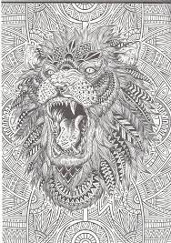 Detailed Coloring Pages 393 Best Adult Coloring Pages Images On Pinterest Draw Crafts by Detailed Coloring Pages