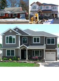 second floor addition plans ranch home addition plans exterior ranch home bay window addition