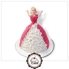 doll cake doll cake unique birthday gift in noida delhi gurgaon