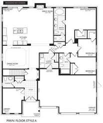brookfield homes floor plans davenport with stone front by brookfield residential home