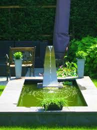 decoration petit jardin déco petit jardin devant maison nice 2218 23480526 gris inoui