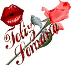 imagenes de feliz inicio de semana con rosas colección de gifs gifs feliz inicio de semana