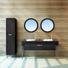 meuble de salle de bain original fixation d un meuble salle de bain forum décoration mobilier