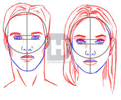 how to draw realistic people draw real people step by step