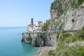 Map Of Amalfi Coast Italy by The Wildest Ride In Italy Ciao Amalfi