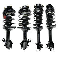 2008 nissan altima for sale ebay front u0026amp rear shock strut assembly set of 4 lh u0026amp rh for