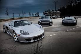 Porsche 918 Carrera Gt - porsche carrera gt nissan gtr and aventador sssupersports