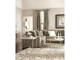 Bernhardt Sectional Sofa Bernhardt Orlando Sectional Sofa With Contemporary Style