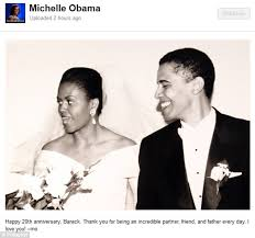 20th wedding anniversary ideas u s presidential election 2012 barack and obama