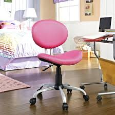 Inexpensive Office Chairs Office Design Keira Office Chair Cloud Grey And Copper Cute