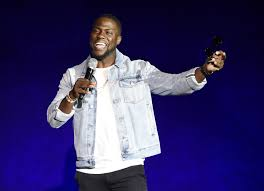 kevin hart kevin hart hits chicago for upcoming series chicago tribune