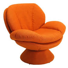 Orange Accent Chair Lounge Orange Accent Chairs You U0027ll Love Wayfair