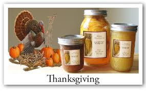 custom greeting cards for thanksgiving labels custom