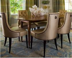 chaise de salle manger design incroyable chaises salle manger design en cuir pour a 3 beraue agmc dz