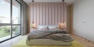 chambre a coucher parentale déco suite parentale 6 chambres à coucher design moderne