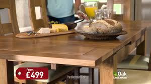 Oak Furniture Oak Furniture Land Biggest Ever Winter Sale 2015 Youtube