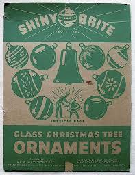 25 unique ornament box ideas on vintage ornaments
