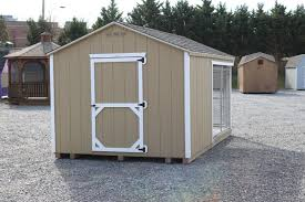 pine creek 8x14 double dog kennel shed sheds barn barns in