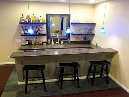 Home Bar Cabinet Modern Home Bar Home Decor Inspirations