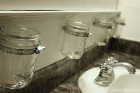 Bathroom Storage Jars Jar Bathroom Storage