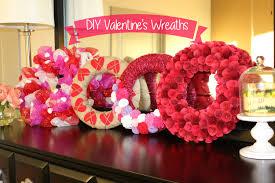valentines wreaths s decor 4 easy diy wreaths