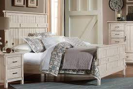 homelegance terrace bedroom set antique white 1907w bedroom set