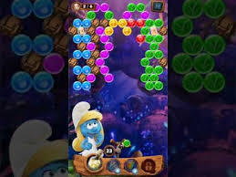 Play Home Design Story On Pc Smurfs Bubble Story Android Apps On Google Play