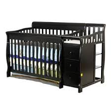 dream on me dream on me 4 in 1 brody convertible crib with changer