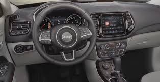 jeep compass 2016 interior kelly automotive group new 2018 jeep compass blows minds at the