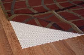 amazon com grip it premium lock extra cushioned non slip rug pad