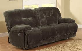 Double Recliner Homelegance Geoffrey Power Double Reclining Sofa 9723 3pw