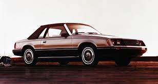 1981 mustang paint colors