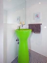 simple 30 green bathroom decorating design ideas of best 25