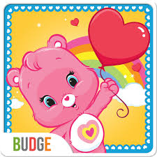 amazon care bears create u0026 share u2013 card maker dress game