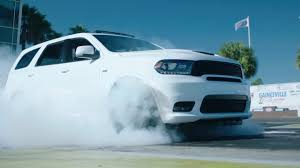 Dodge Durango Srt - dodge durango srt burnout coub gifs with sound