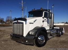 kenworth t800 for sale by owner kenworth t800 in wisconsin for sale used trucks on buysellsearch