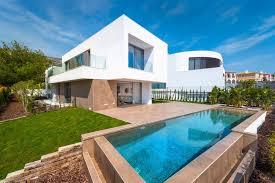 unic villas modern top quality luxury villa in a privileged