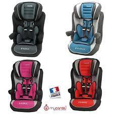 siege auto isofix groupe 1 2 3 pas cher sièges d auto et vélo pour bébé ebay
