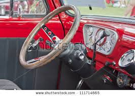 1940 Ford Pickup Interior Old Ford Truck Stock Images Royalty Free Images U0026 Vectors