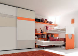 Kids Bedroom Furniture  Decorating Ideas Image Gallery - Contemporary kids bedroom furniture