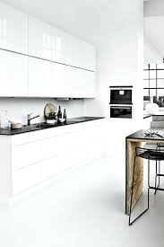 Modern Kitchen Cabinet Ideas White Modern Kitchens Gray And White Kitchen Modern White Kitchen