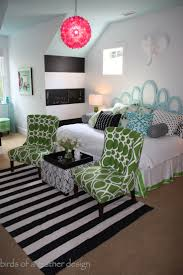 Black And White And Green Bedroom 232 Best Decorating Ideas Images On Pinterest Bedrooms Bedroom