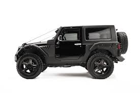matte white jeep 2 door jk archives fab fours