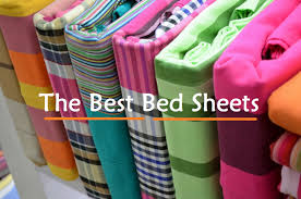what is the best material for bed sheets best bed sheets of 2018