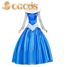 Princess Aurora Halloween Costume Princess Aurora Costume Adults Promotion Shop Promotional