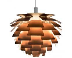 Artichoke Chandelier Henningsen Artichoke Light