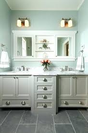 Bathroom Medicine Cabinet Ideas Vanity Medicine Cabinet Combo Bathroom Cabinet Lighted Bathroom