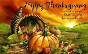 thanksgiving chasing my