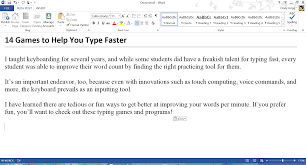 thanksgiving writing templates write faster with these microsoft office templates